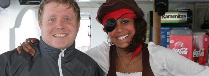 парти на яхта слънчев бряг