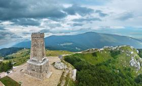 Шипка екскурзия от Бургас
